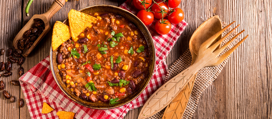 The Best Chili Recipe Slow Cooker