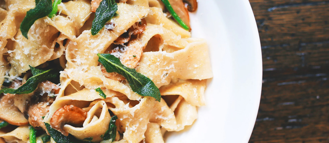 10 easy steps on how to cook pasta