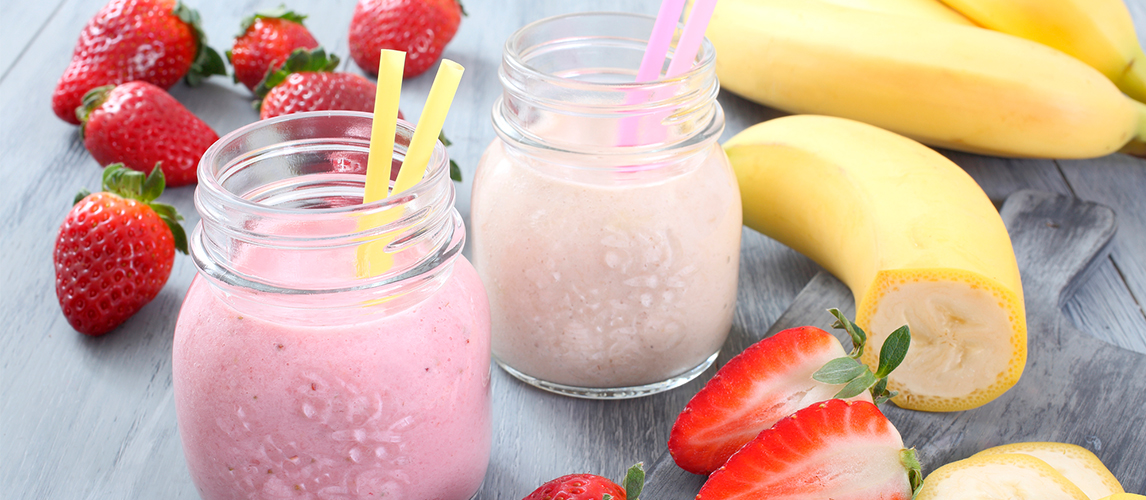 best ingredients for smoothies
