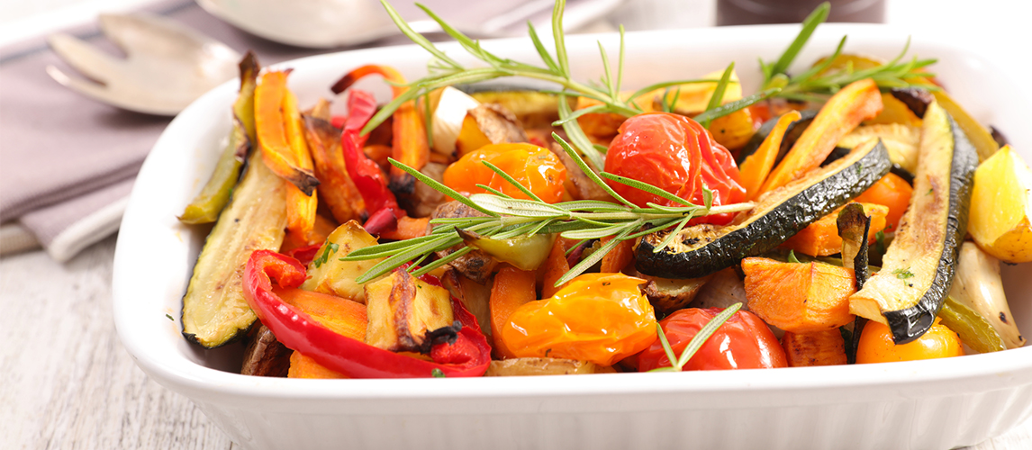 everything you need to know about roasting vegetables