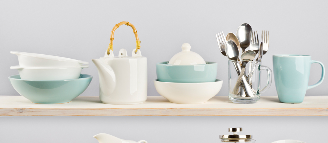 what is the difference between ceramic and porcelain