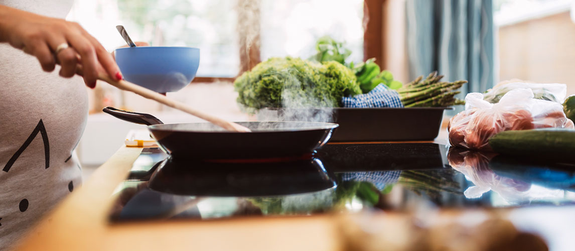 5 Simple Natural Ways to Get Rid of Cooking Smells