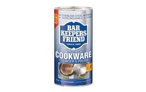 Bar Keepers Friend Cookware Cleanser