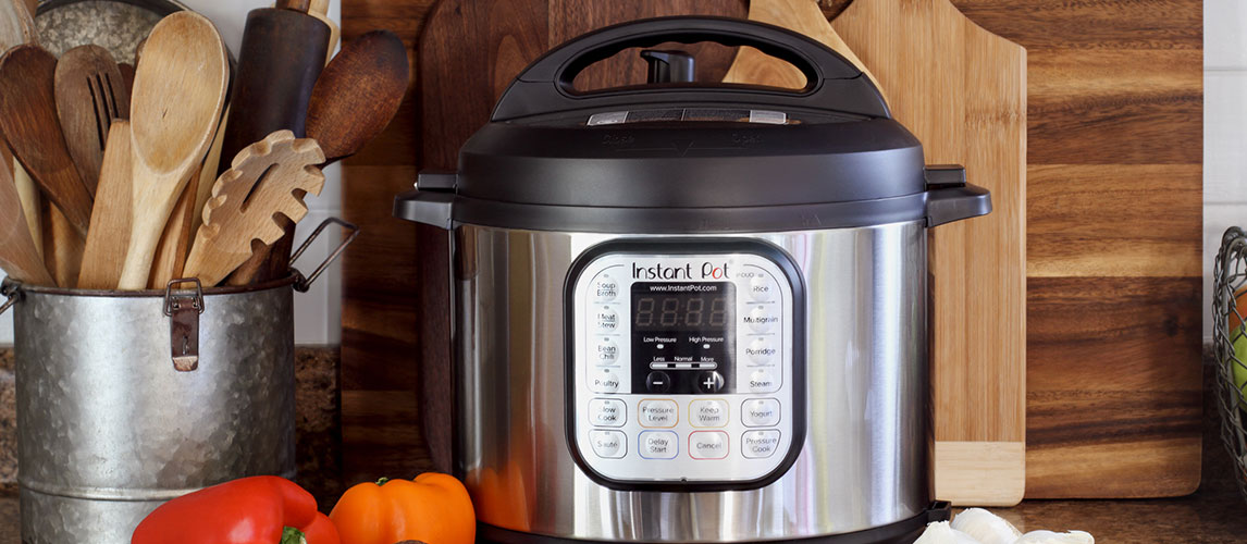 Guide to Converting Slow Cooker Recipes to Your Instant Pot