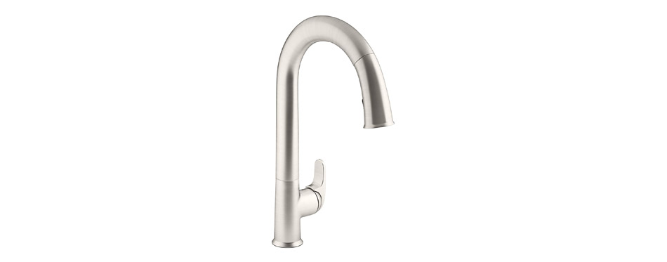 Kohler Sensate Touchless Kitchen Faucet