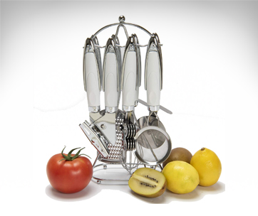 Sveetlife Gadgets Kitchen Utensils Set