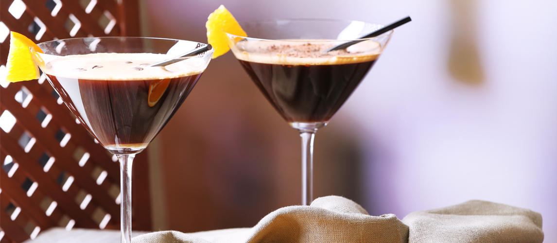 chocolate cocktail recipes