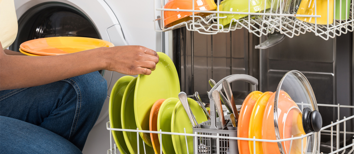 dishwasher problems and solutions