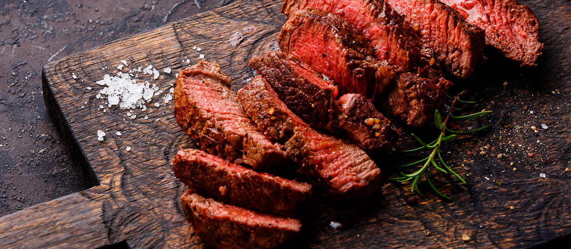 the ultimate guide to sous vide steak