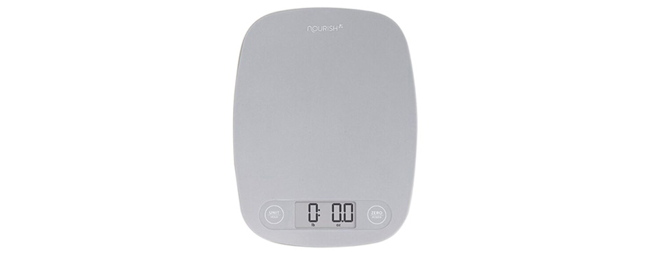 Greater Goods Digital Multifunction Kitchen Scale