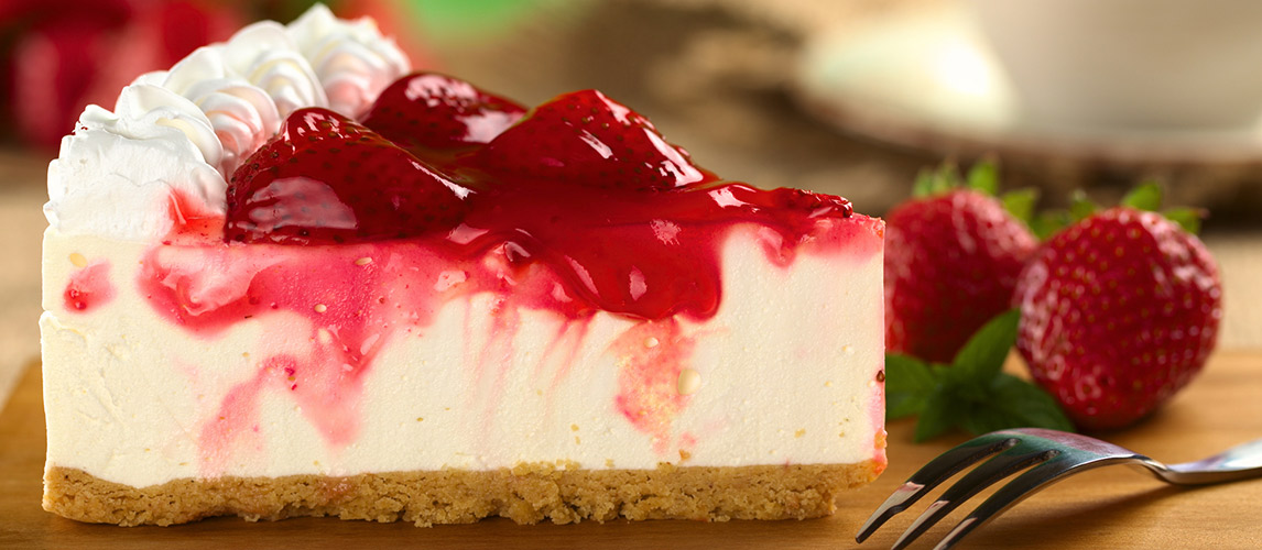How to Make Cheesecake From Scratch