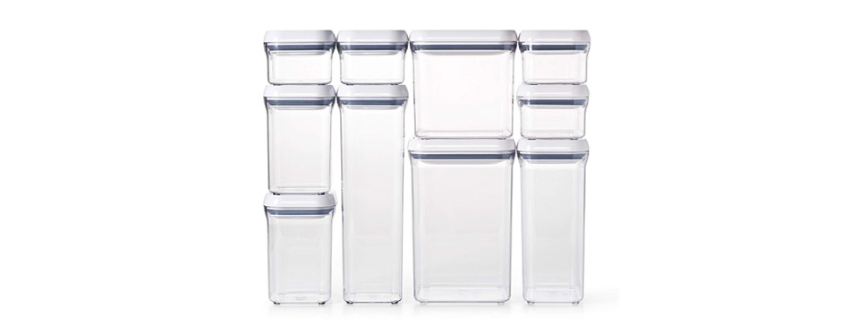 OXO Good Grips Airtight Food Storage