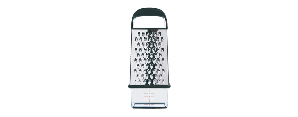 OXO Kitchen Box grater