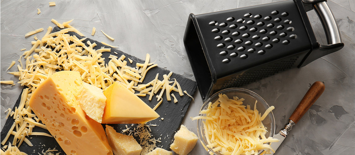 The Best Box Graters