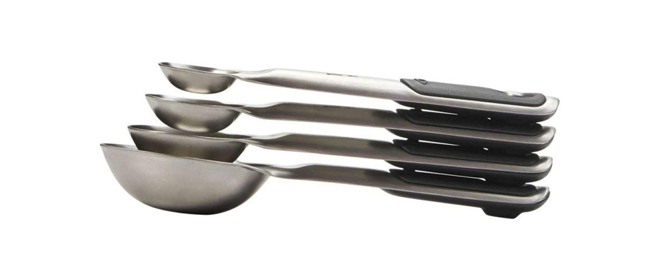 oxo measuring spoons