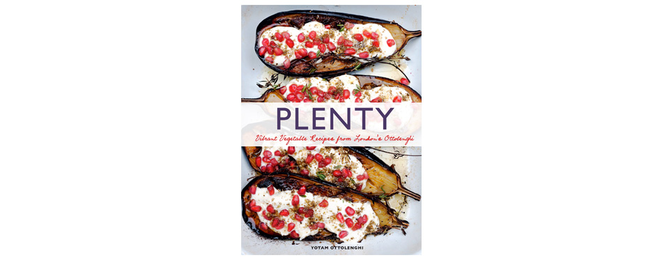 plenty vibrant vegetable recipes from london's ottolenghi