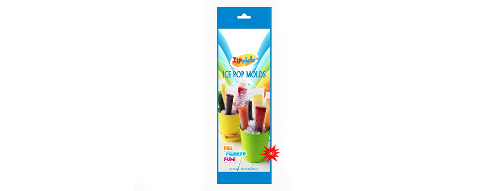 zipzicle ice pop molds