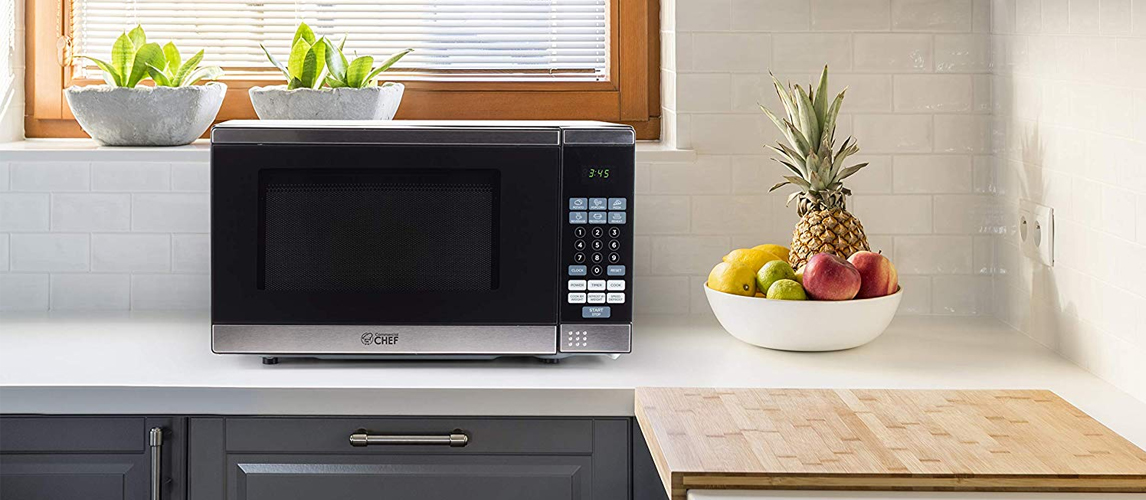the best microwave ovens