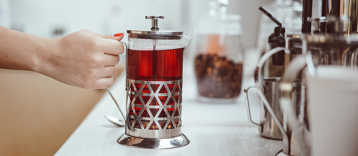 10 uses for your french press