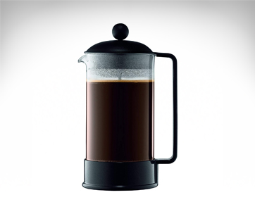 Bodum 1548-01US Brazil French Press