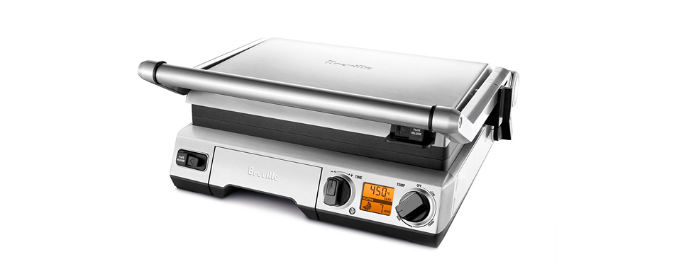 Breville Smart Electric Grill