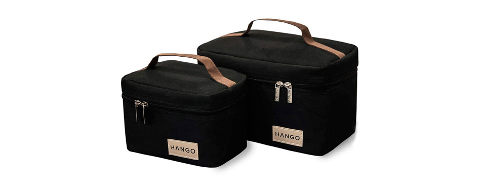 Hango Adult Lunch Box Insulated Lunch Bag