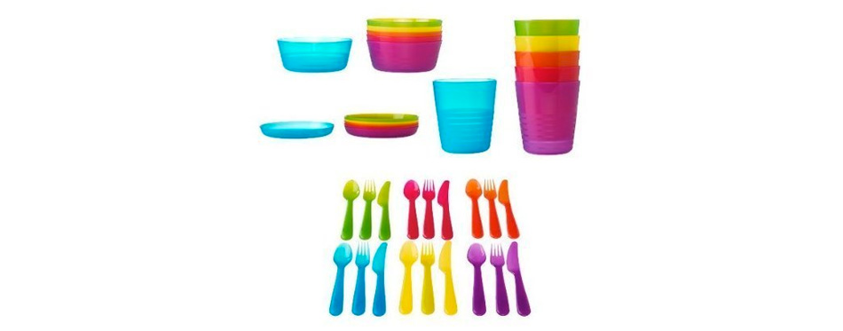 Ikea 36-piece Dinnerware Set