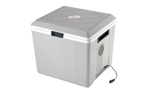 koolatron 29 qt. voyager portable freezer