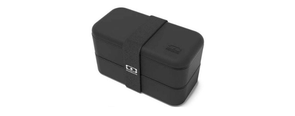 MB Original black The bento box