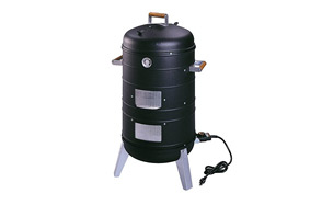 Southern Country Smokers 2 in 1 Electric Water Smoker