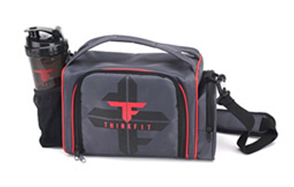 ThinkFit Insulated Lunch Boxes