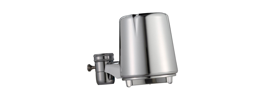 culligan faucet mount water filter