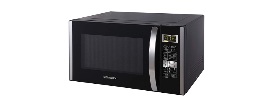 emerson 1000w convection microwave oven