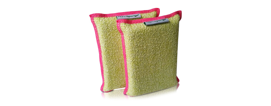 life miracle cleaning dish sponge