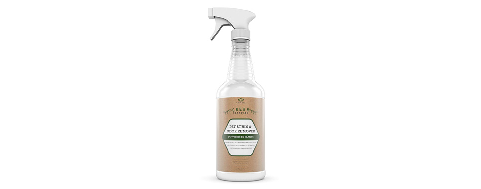 trinova natural enzymatic cleaner