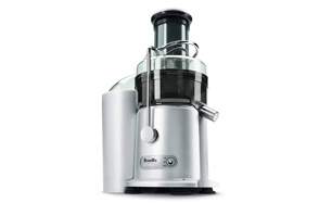 Breville Juice Fountain Plus 850-Watt Juicer