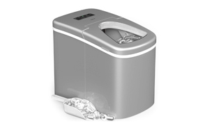 hOmeLabs Portable Ice Maker Machine