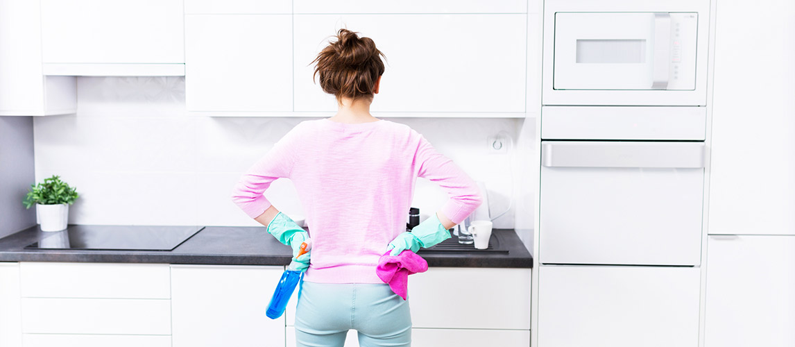 Homemade Household Cleaners – DIY All-Natural Cleaning Recipes
