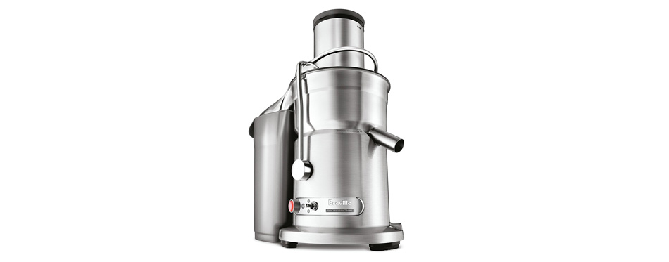 Breville Juicer Fountain Elite