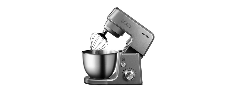 Comfee Multi Function Tilt-Head Stand Mixer
