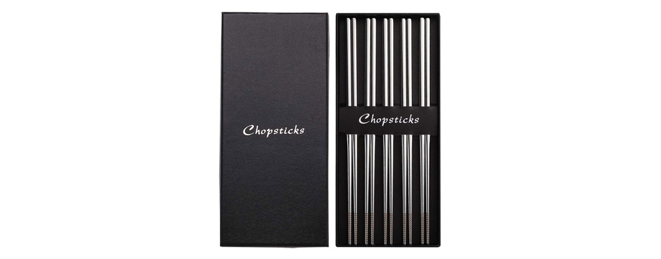 Devico Stainless Steel Chopsticks