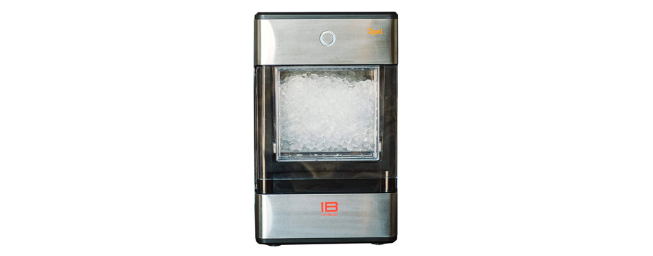 FirstBuild Opal01 Opal Nugget Ice Maker Portable