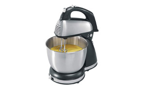 Hamilton Beach 6-Speed Classic Stand Mixer
