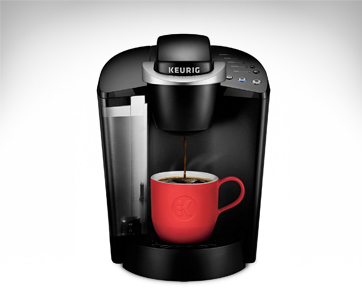 Keurig K-Classic Coffee Maker