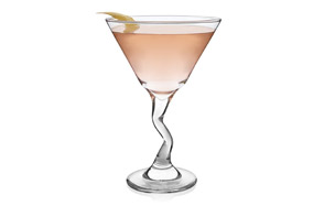 Libbey Z-Stem Martini Glasses