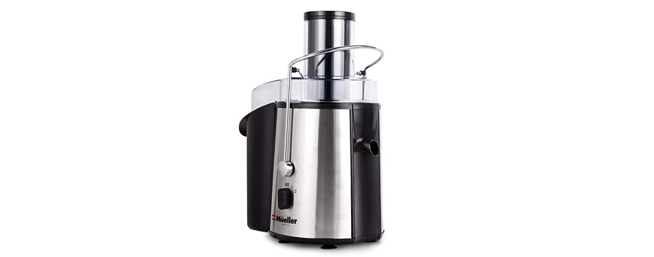 Mueller Austria Juicer Ultra Power
