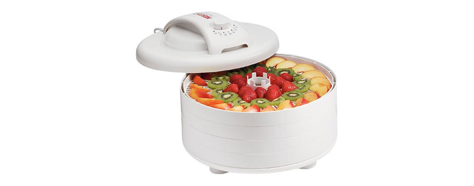 NESCO FD 60 Snackmaster Express Food Dehydrator