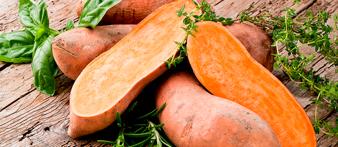 What's the Difference Between Yams and Sweet Potatoes
