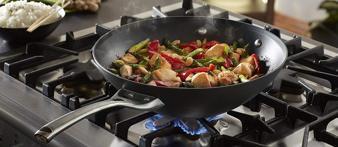 The Best Woks