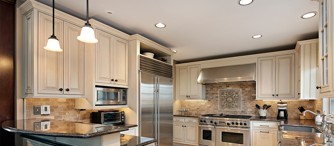 Tips to Get Your Kitchen Lighting Right